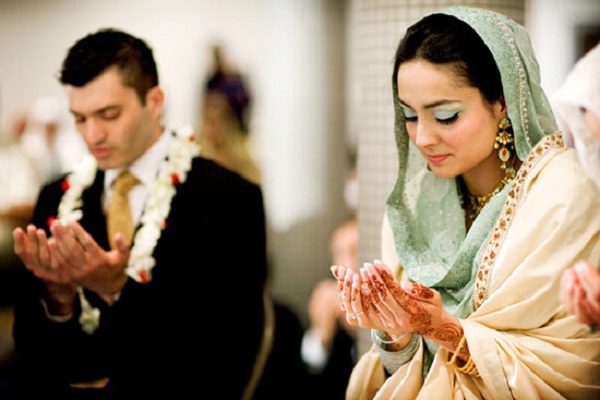 Name Change-Inter Religion Marriage